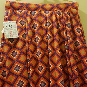 LulaRoe Madison S skirt